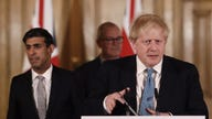 Boris Johnson needs to 'rest' after coronavirus fight, father says