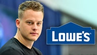 Lowe's NFL Draft blitz during coronavirus includes 3 commercials focusing on home