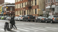 NYC's White population surges as Black residents exit