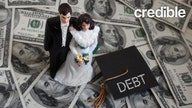 How marriage affects student loans — what to do if you or your spouse is in debt