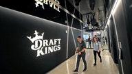 DraftKings loss widens amid coronavirus disruption of pro sports