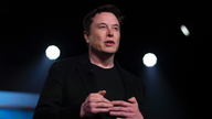 Elon Musk says he'll await presidential debates before deciding if he'll vote for Trump