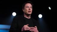 California Tesla worker thanks Elon Musk after reopening despite coronavirus