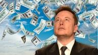 Tesla's Elon Musk hits $769 million payday