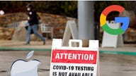 Apple, Google to track coronavirus infection via smartphones