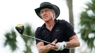 Golf legend Greg Norman: Coronavirus not hurting course design business in pockets of world
