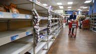 Coronavirus demand has online grocery services struggling to keep up