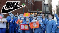 Nike announces coronavirus donation for NYC health care workers