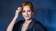 Coronavirus prompts 'Harry Potter' author JK Rowling to launch online initiative