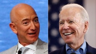 Biden, Bezos among hacking victims in Bitcoin tweet 'scam'