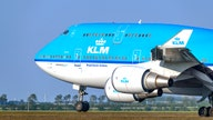 Dutch government halts KLM bailout amid standoff over terms