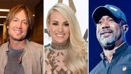 Country stars play on as coronavirus delays awards show