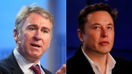 Citadel's Ken Griffin reports Tesla stake