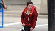 'The Flash' actor Logan Williams dies suddenly at 16