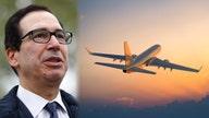 U.S. airlines must repay some coronavirus cash, Mnuchin says