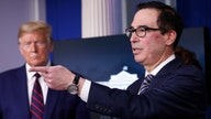 Who is Treasury Secretary Steven Mnuchin?