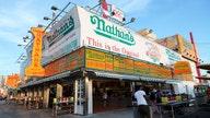 Nathan's Famous launching plant-based hot dog