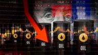 Oil prices snap 5-day winning streak