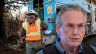 PG&E CEO Bill Johnson stepping down in June