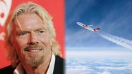 Richard Branson's Virgin Orbit lands Space Force contract