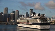 Coronavirus lawsuits pile up for cruise lines