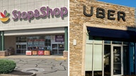 Coronavirus pandemic brings Stop & Shop, Uber together to help senior shoppers
