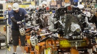 US manufacturing improves in July, outlook clouded by virus