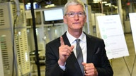 Apple has sourced 20M coronavirus masks: CEO Tim Cook