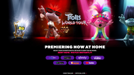 'Trolls World Tour' breaks digital records, charts a path for Hollywood