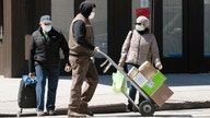 UPS sees demand for global coronavirus medical supplies, residential deliveries spike