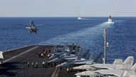 Coronavirus likely to strike more Navy ships: Pentagon leaders