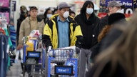 Walmart trailed supermarkets amid peak coronavius panic-buying, data shows