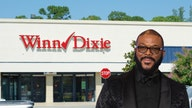 Tyler Perry's coronavirus aid inspires Winn-Dixie owner to give free food