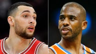 Coronavirus-stalled NBA plans 'HORSE' competition featuring star players: Report