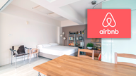 Coronavirus forces Airbnb to lay off 1,900 workers