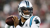 NFL's Cam Newton says he 'feels like a fish out of water' in free agency