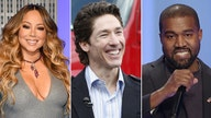 Joel Osteen hosting virtual Easter service packed with celebs