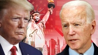 Chinese, Iranian hackers hit Biden, Trump campaigns: Google