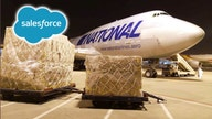 Salesforce donates coronavirus medical supplies to NY
