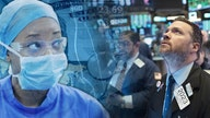 Stocks fight for gains amid spikes in coronavirus cases