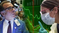 Stock futures point to more gains on optimism coronavirus cases could be slowing