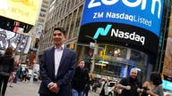 Zoom shares dip amid coronavirus, security concerns, competition