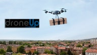 DroneUp, UPS testing coronavirus medical supply delivery