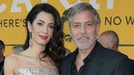 George and Amal Clooney coronavirus relief donation surpasses $1M: Report
