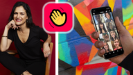 Houseparty app fueling coronavirus video chat demand