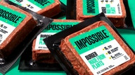 Impossible Foods in talks to list on the stock market