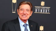 Joe Namath assures Americans during coronavirus lockdown they 'can beat addiction'