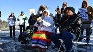 Keystone XL pipeline from Canada, US judge cancels permit