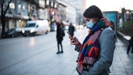 Tricks to unlock your smartphone in coronavirus face mask