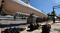 Pipeline love as gas shortage rages, Colonial remains offline